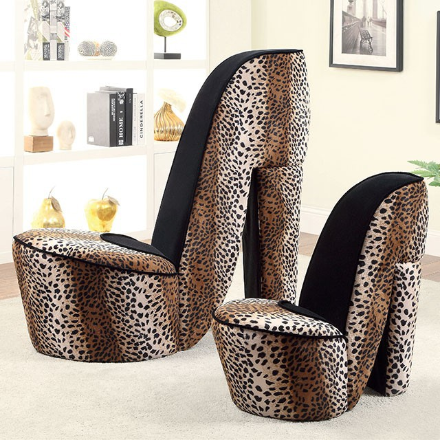 Heely Accent Chair