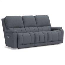 Greyson PowerRecline La-Z-Time® Full Reclining Sofa