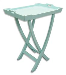 Chedi Tray Table