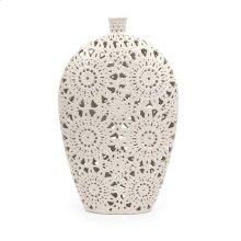 Lacey Large Vase