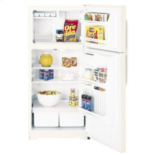 GE® 14.6 Cu. Ft. Capacity Top-Freezer Refrigerator
