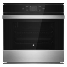 "NOIR 24"" Built-In Convection Oven"