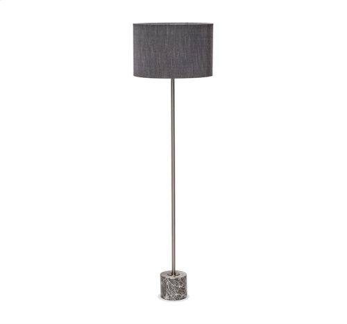 Beck Floor Lamp - Italian Grey