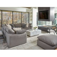 Palmer 5 piece Sectional