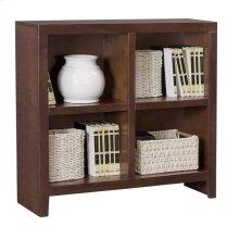 """38"""" Cube plus Bookcase"""