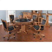 Sedona Game & Dining Table Product Image