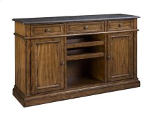 Intercon Dining Room Luciano Server