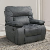 Chapman Polo Manual Glider Recliner Product Image