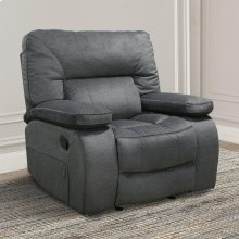 Chapman Polo Manual Glider Recliner