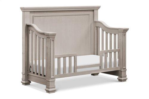 Moonstone Palermo 4-in-1 Convertible Crib