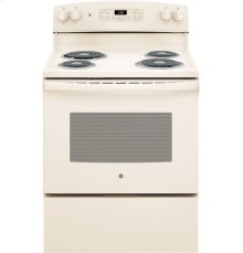 "LOANER MODEL GE® 30"" Free-Standing Electric Range"