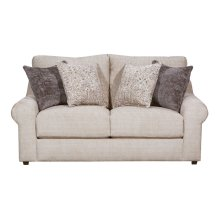 9906 Stationary Loveseat