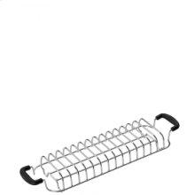 Toaster TSF02 Accessories Bun warmer / bread carrier