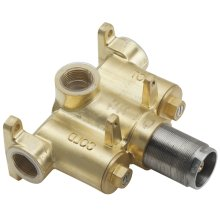 "StyleTherm 3/4"" Rough Valve"