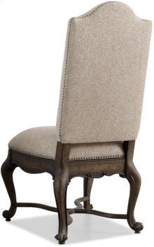 Rhapsody Upholstered Side Chair