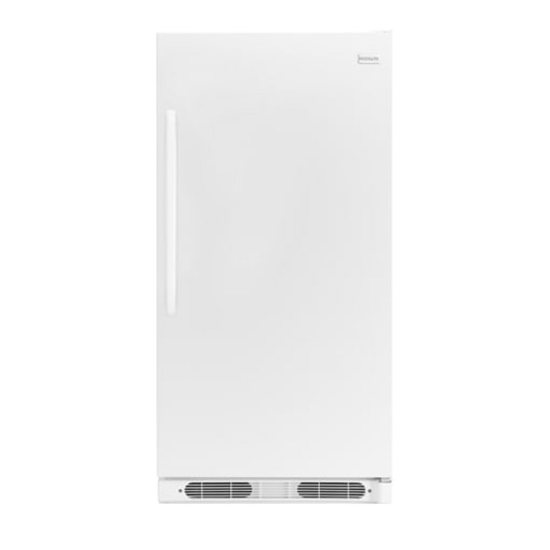 16.6 Cu. Ft. Single-Door Refrigerator