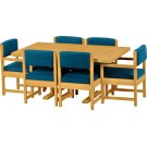 Dining Table and chairs Product Image
