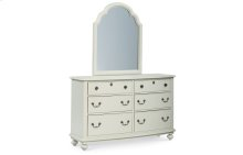 Inspirations by Wendy Bellissimo - Morning Mist Dresser