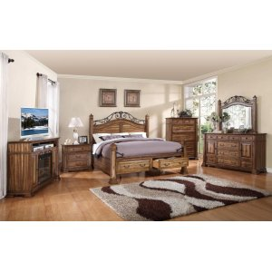 Bedroom Groupsets