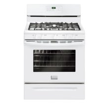 Frigidaire Gallery 30'' Freestanding Gas Range