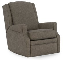 Living Room Lewis Power Swivel Glider Recliner
