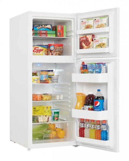 Danby 12.3 cu. ft. Apartment Size Refrigerator