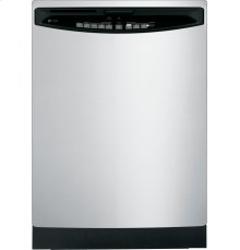GE Profile™ Stainles Built-In Dishwasher