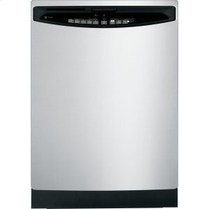 GE ProfileStainles Built-In Dishwasher