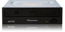 "12x Internal BD/DVD/CD Burner. Supports BDXL "" media. Cyberlink® software included. SATA interface."