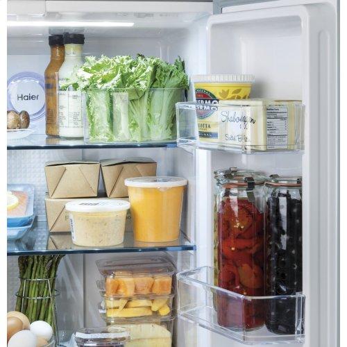 15 Cu. Ft. French Door Refrigerator