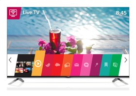 "55"" class (54.64"" diagonal) Premium Slim Direct LED TV with Integrated Pro:Idiom®"