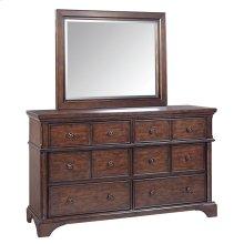 Six Drawer Dresser