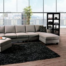 Traci Sectional