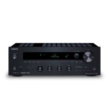 Network Stereo Receiver