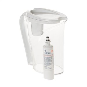 GERefrigerator Autofill Pitcher Assembly