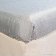 Royal Duke Silk Crib Sheet