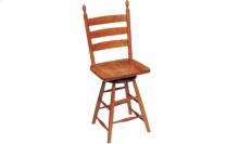 Counter Stool Swivel Top