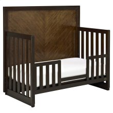 Hayden Toddler Bed