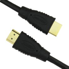10.2Gbps High-Speed HDMI® Cable (3ft)