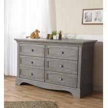 Ragusa Double Dresser