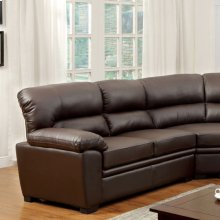 Oliver Sectional