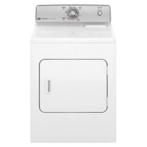 MaytagCentennial Electric Dryer with GentleBreeze Drying System