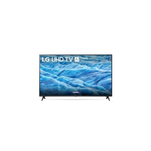 LG ElectronicsLG 43 inch Class 4K Smart UHD TV w/AI ThinQ® (42.5'' Diag)