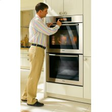 H 4890 B2 MasterChef Double Oven