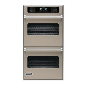 "Taupe 27"" Double Electric Touch Control Premiere Oven - VEDO (27"" Wide Double Electric Touch Control Premiere Oven)"