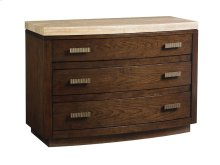 Pershing Bachelors Chest
