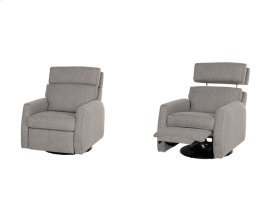 Chelsea Swivel Recliner