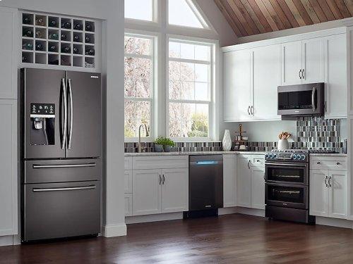 25 cu. ft. 4-Door French Door Refrigerator