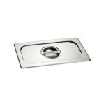 GaggenauStainless steel lid