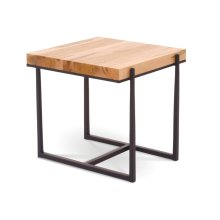 Cooper Square End Table